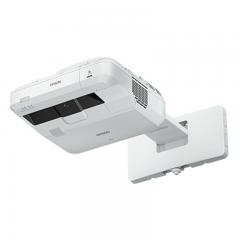 爱普生(EPSON)投影仪CB-700U 超短焦激光高清(不含吊装)IT.1296