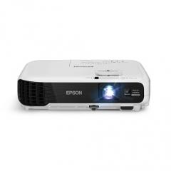 爱普生(EPSON) CB-U04 3LCD 商务易用投影机 IT.1299