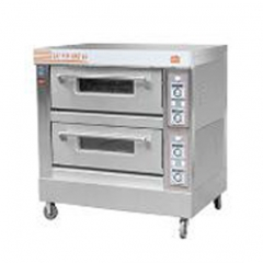 兴都 XD2-2 双层电烤箱 CF.1024