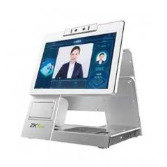 中控(ZKTeco)ID860 人证核验终端 二代身份证阅读 指纹比对 人脸比对 IT.1275