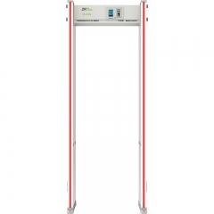 中控(ZKTeco)ZK-D2180 通过式金属探测门 IT.1278