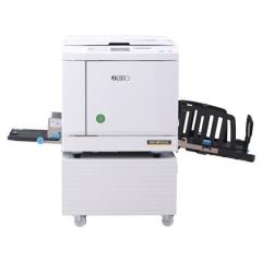 理想 RISO SV5232ZL 数码制版自动孔版印刷一体化速印机 FY.316