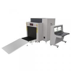 中控(ZKTeco)ZKX10080D 双源双视角通道式X射线安检仪 IT.1257