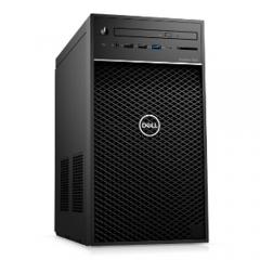 戴尔(DELL)T3630 工作站 /i9-9900/16g/1T SSD/DVD刻录/键盘鼠标/24寸显示器 IT.1303