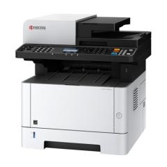 京瓷(KYOCERA) M2040dn黑白激光一体机(打印 复印 扫描 )DY.367