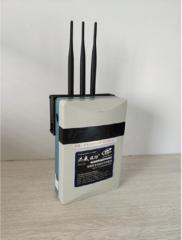 洪威技防 WB611G 5G 增强型 手机信号屏蔽器 5G 标准版 WL.747