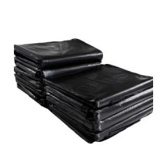 加厚清洁垃圾袋平口小号垃圾袋45*50 100个/组(10组起售)QJ.465
