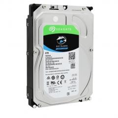 希捷(Seagate) ST6000VX0001 硬盘 6TB  PJ.712