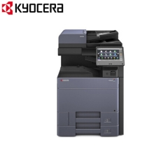 京瓷 (Kyocera) TASKalfa 5003i A3黑白多功能数码复合机 标配含输稿器 FY.317