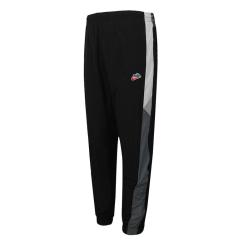 耐克 NIKE 男子 长裤 AS M NSW HE WR PANT WVN SIGN 运动服 CJ5485-011黑色 XL码 TY.1261