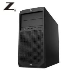 惠普(HP)Z2G4 TWR 台式图形工作站i7-9700/32GB/256SSD+2T/P2200/DVDRW/3年保修 WL.760