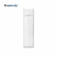 格力(GREE) RF12WQ/NhA-N2JY01 5P定频冷暖 柜式空调  DQ.1651