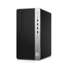 惠普(HP)HP ProDesk 480 G6 MT-R203523905A /I7-9700/B360/16G/256G SSD+1T/DVDRW/2G独显 PC.2308