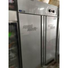 双门消毒柜  1300*610*1920 全钢发泡125度热温循环 CF.1034