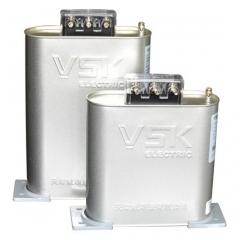 天津威斯康 VZMJ0.4-30-3 电容器  JC.1531
