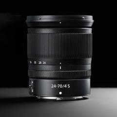 尼康 Z24-70 mmf/4S 全画幅镜头 ZX.448