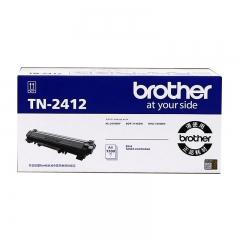 兄弟 brother 墨粉 TN-2412 (黑色) 适用于DCP-7195DW/HL-2595DW/MFC-7895DW  HC.1599