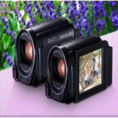 佳能 HF R86 高清摄像机 ZX.449
