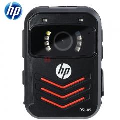 惠普 DSJ-A5 执法记录仪 1296P高清红外夜视现场记录仪 128G ZX.452