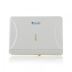 白云 方形 擦手纸盒 AF10503 285*105*215mm QJ.471