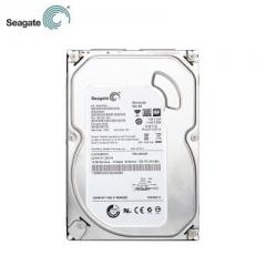 希捷(Seagate) 3.5寸500G 7200转 机械硬盘 台式电脑台达主机硬盘 SATA接口 3.5寸500G 7200转 PJ.722