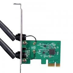 普联 TP-LINK 双频无线PCI-E网卡 TL-WDN6280 AC1300 WL.249
