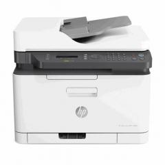 惠普 (HP) 179fnw 彩色激光多功能一体机四合一(打印、复印、扫描、传真)DY.369