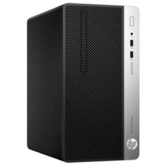 惠普 HP ProDesk 480 G6 MT-Q602103905A /I5-9500/8G/1T/独显2G/DVDRW/DOS PC.2315