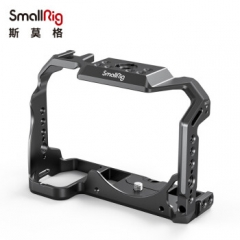 SmallRig斯莫格尼康Z5/Z6/Z7单反相机全包兔笼 NiKon相机配件  ZX.464
