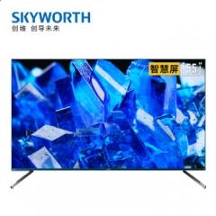 创维(SKYWORTH)55Q40 55英寸智能声控电视 4K超高清液晶电视 DQ.1667