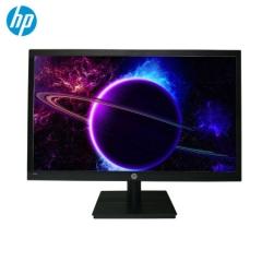 惠普(HP)V220 21.5英寸 LED商用液晶显示器  办公电脑高清显示屏 PC.2319