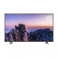 TCL 65G60 65 英寸4K超高清超薄HDR智能商用电视  DQ.1668