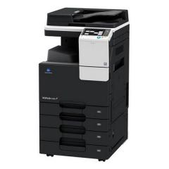 柯尼卡美能达 bizhub C226 A3 彩色 激光 数码复印机 FY.320