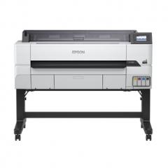 Epson SureColor T5485 大幅面彩色喷墨打印机 DY.371