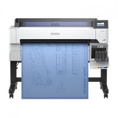 Epson SureColor T5485DM 大幅面彩色喷墨打印机 DY.373