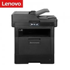 联想(Lenovo)M8950DNF A4幅面 黑白激光多功能一体机(打印/复印/传真/彩色扫描)DY.375