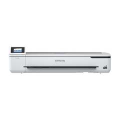 爱普生(EPSON)SC-T5180N大幅面彩色喷墨打印机(免费上门安装+2年保修服务)  DY.377