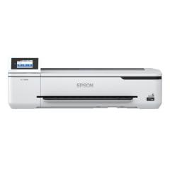 爱普生(EPSON)SC-T3180N A3/A2/A1 大幅面彩色图文海报打印机(免费上门安装+2年保修服务)  DY.379