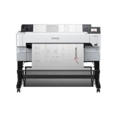 爱普生(EPSON)SC-T5480M 36英寸 A0+大幅面多功能一体机/绘图 打印/复印/扫描/WIFI(上门安装+2年保修服务)  DY.378