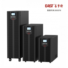 EAST易事特UPS EA9020H(3/1)在线式长效机(单机)20KVA LED+LCD显示 WL.778