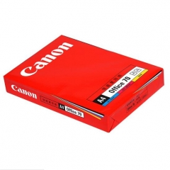 佳能(Canon) office 70 复印纸 a4 70g 500张/包 5包/箱 整箱下单 BG.487