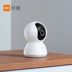 小米摄像头 监控 云台2K版  红外夜视 2K超高清 智能摄像头 300W像素升级版 PJ.729