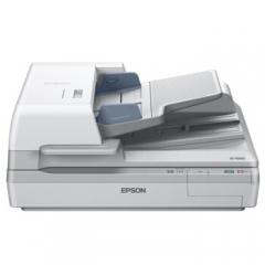 爱普生(EPSON)DS-70000 平板+自动进纸扫描仪A3文档票据高速双面馈纸70页140面/分  IT.1302