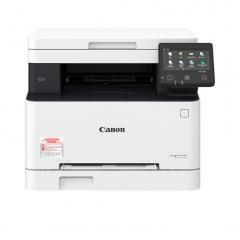 佳能(Canon) iC MF641Cw 智能彩立方 A4幅面彩色激光多功能打印一体机 DY.384