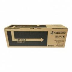 京瓷(KYOCERA)TK-183 墨粉/墨盒 FS1320D/1320DN/P2135DN 墨粉盒 碳粉   HC.1656