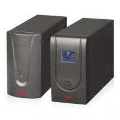 易事特ups电源EA210后背式ups 小型数据中心专用ups电源600W负载  WL.780
