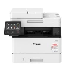 佳能(Canon)MF449dw A4幅面黑白激光多功能打印一体机  DY.386