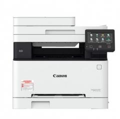 佳能MF643Cdw彩色激光多功能一体机(复印、打印、扫描、双面、有线无线网络)  DY.388