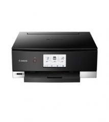 佳能(Canon)TS8380彩色喷墨多功能一体机(打印复印扫描) DY.389