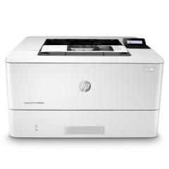 惠普(HP)M405dn 黑白激光打印机 自动双面 DY.390